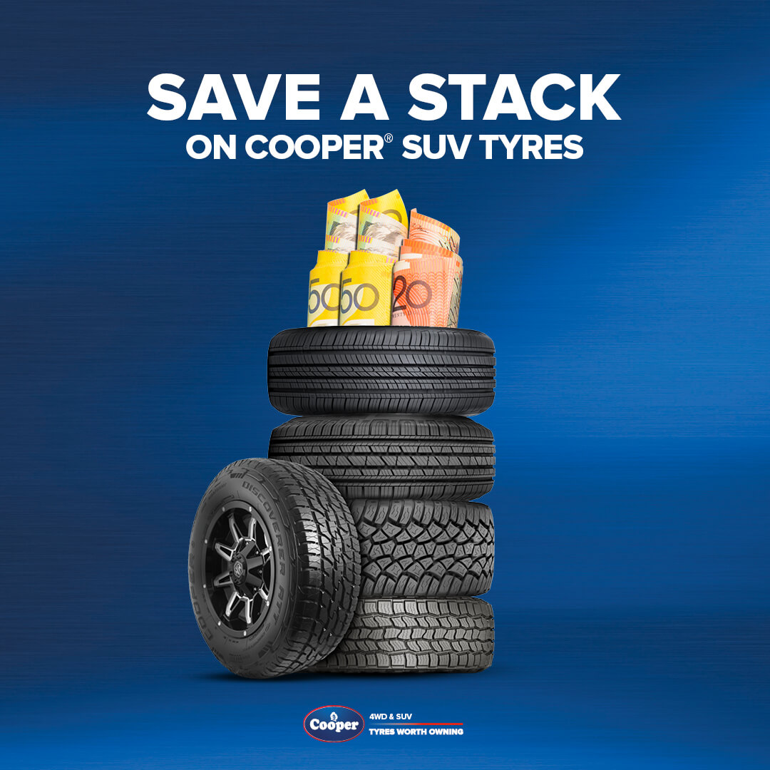 Buy 3 Hankook Tyres and Get 1 Free!