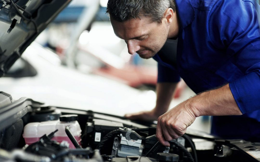 How to Choose Your Next Mechanic cover image