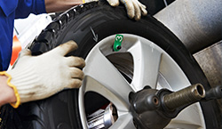 Choosing The Right Tyres For Your Gold Coast Lifestyle cover image