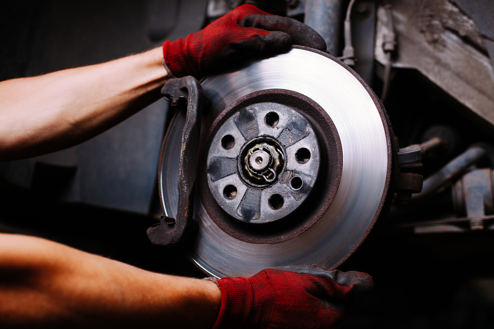 Don't Ignore The Squeaking – Get Your Brakes Checked! cover image