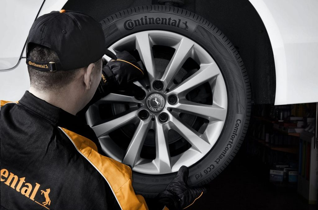 Why It's Important To Always Keep A Spare Tyre cover image