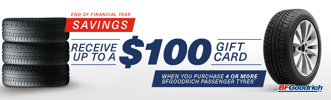 Receive up to a $100 gift card