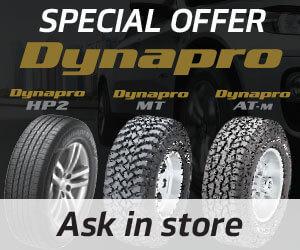 Dynapro Promotion