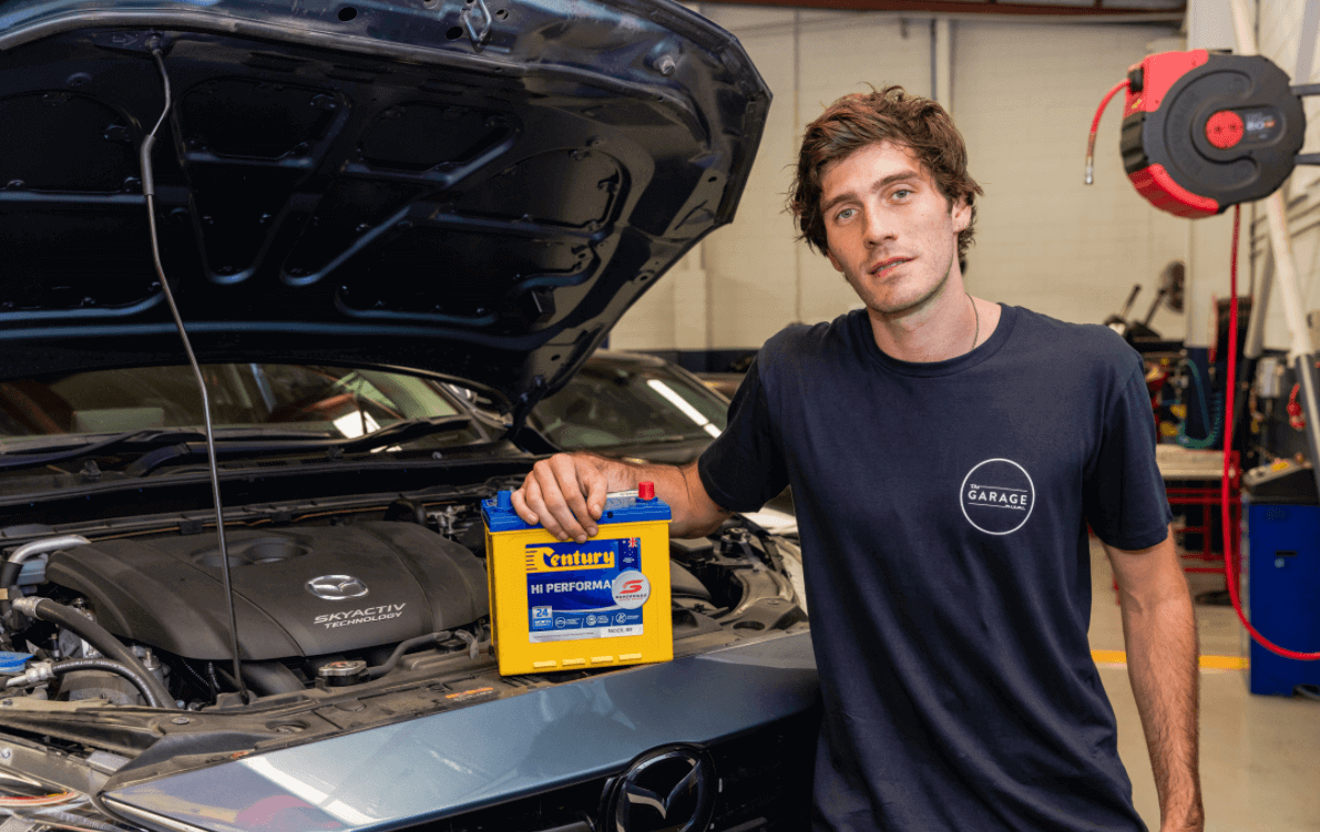 Car Batteries Explained cover image