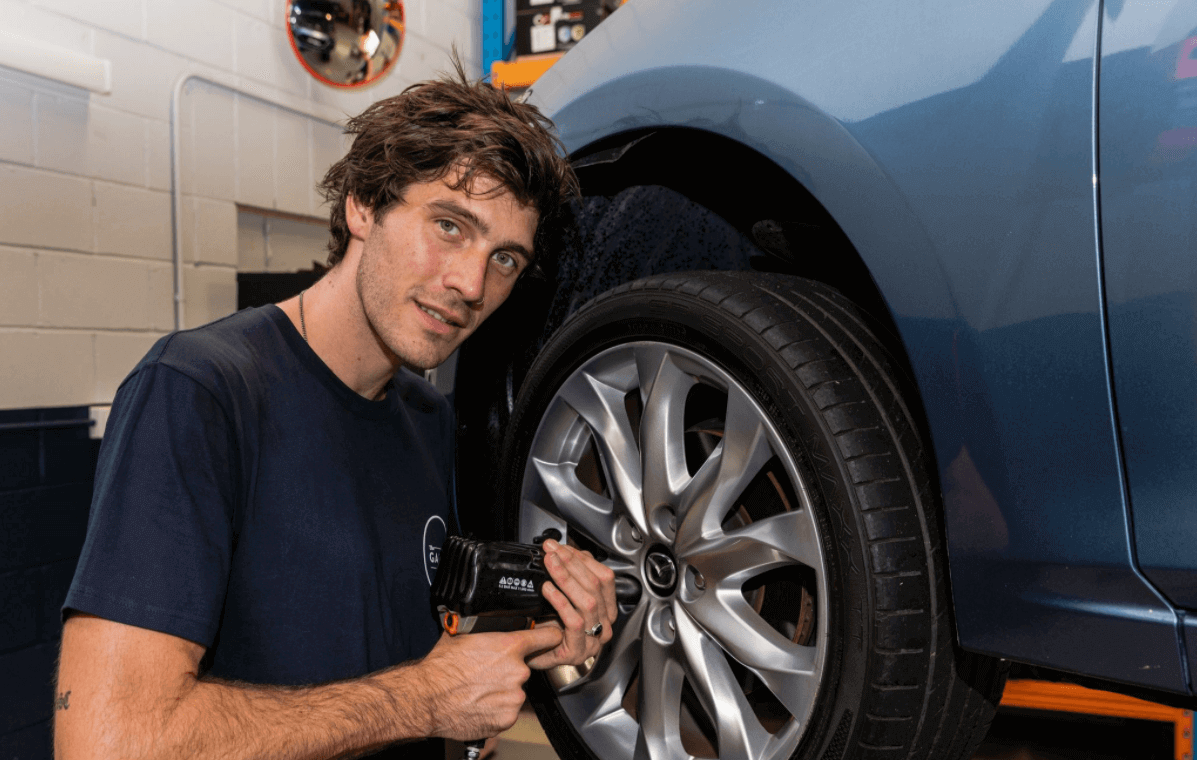 Ride Quality: How Wheels and Tyres Affect It cover image