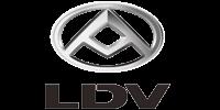 Wheels for ldv  vehicles